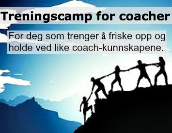 treningscamp